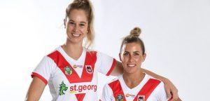 NRL Women's Team